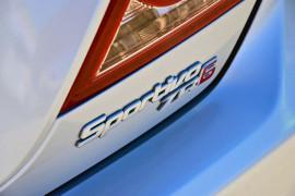 2008 Toyota Aurion GSV40R Sportivo ZR6 Sedan