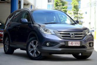 Honda CR-V DTi-L 4WD RM MY14