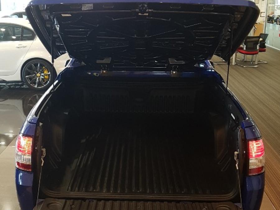 2017 HSV GTSR Maloo Gen F2 Maloo Ute