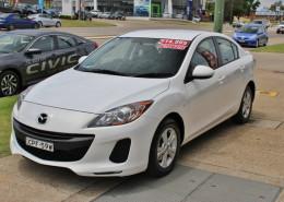 Mazda 3 Neo Used BL10F2