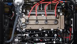 2017 Jet Ski SX-R Marine 1,498 cm3 4-Stroke In-Line Four Engine