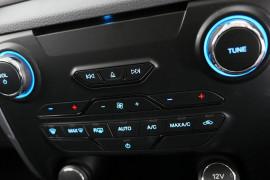 2017 Ford Everest UA Trend 4WD Wagon