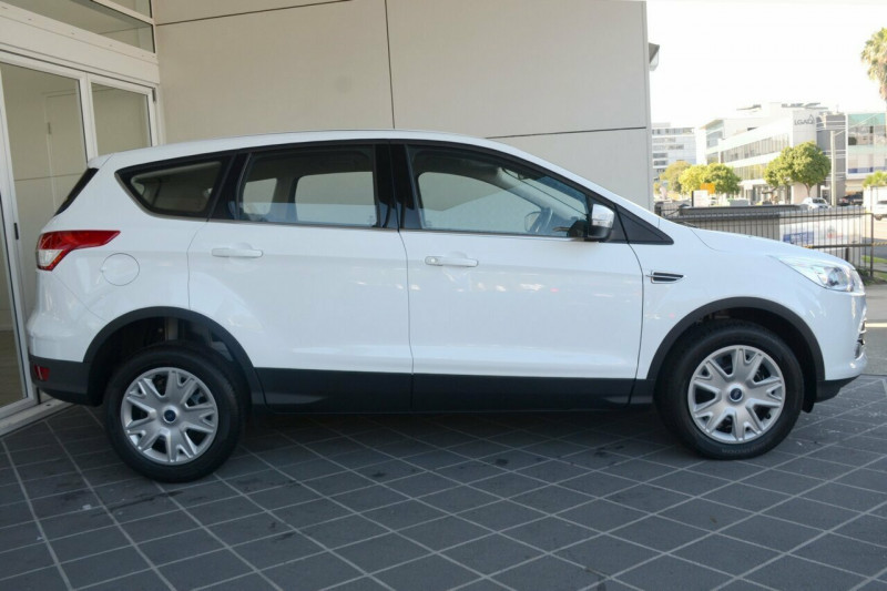 Ford Kuga Towing Capacity >> 2015 MY [SOLD] for sale in Brisbane - Metro Ford