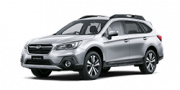 subaru Outback accessories Tamworth
