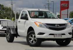 Mazda BT-50 XT UP0YF1