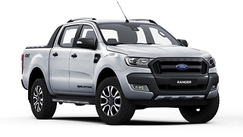 New Ford 2015 Ranger For Sale In Brisbane