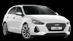 New Hyundai Reinvented i30