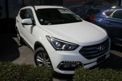 Hyundai Santa Fe Elite DM5 MY18