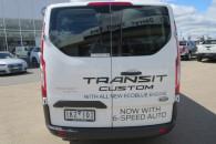2017 MY17.25 Ford Transit VN Custom 290S SWB Van