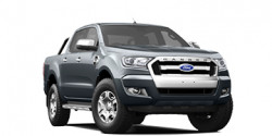 New Ford Ranger for sale in Brisbane