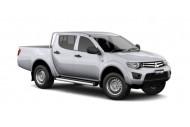 Mitsubishi Triton GLX Double Cab  / Pick Up 4x4 Diesel MN