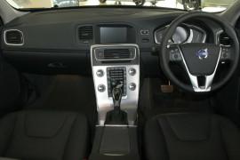 2016 MY17 Volvo S60 F Series MY17 T5 Adap Geartronic Luxury Sedan