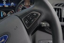 2016 MY17 Ford Escape ZG Trend AWD Wagon