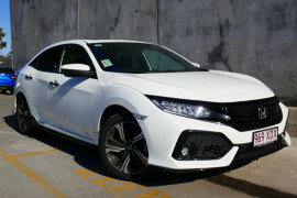 Honda Civic Hatch RS 10th Gen