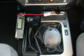 2006 Nissan Patrol GU IV MY06 ST Wagon