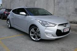 Hyundai Veloster Street FS3