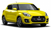 suzuki Swift Sport accessories Cairns
