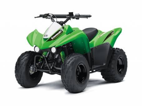 New 2017 KFX90