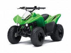 New Kawasaki 2017 KFX90