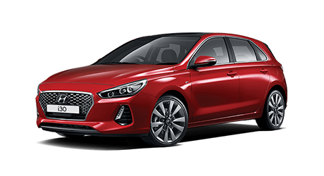 i30 Hyundai's award-winning small car. Reinvented.