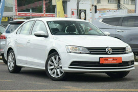 Volkswagen Jetta 118TSI Comfortline 1B