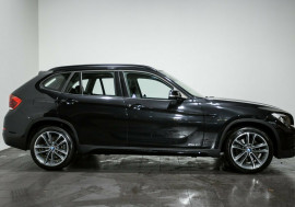 2013 BMW X1 E84 LCI MY0713 sDrive20i Steptronic Wagon