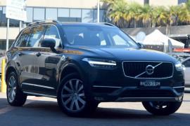 Volvo XC90 D5 Momentum L Series