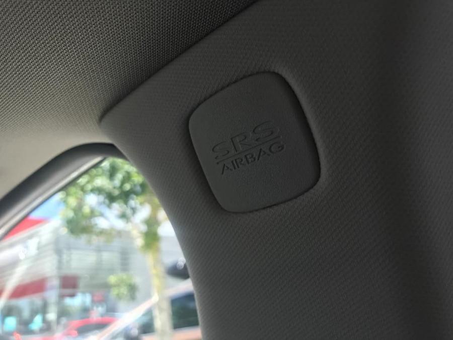 2017 MY18 Subaru Impreza G5 2.0i Premium Sedan Sedan