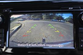 2017 Nissan Navara D23 ST 4X4 Dual Cab Pickup Utility