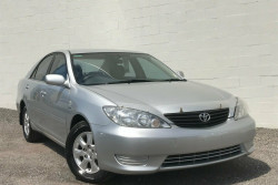 Toyota Camry Altise Limited ACV36R MY06