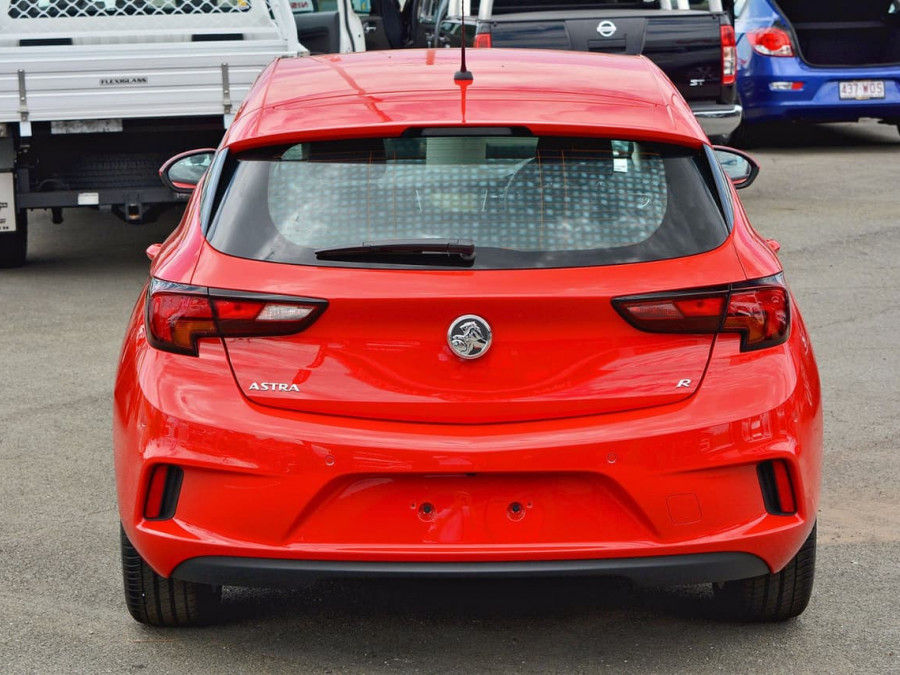 2017 Holden Astra BK R Hatchback