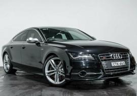 Audi S7 Sportback S tronic quattro 4G MY13