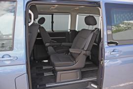 2017 MY17.5 Volkswagen Multivan T6 Comfortline Van