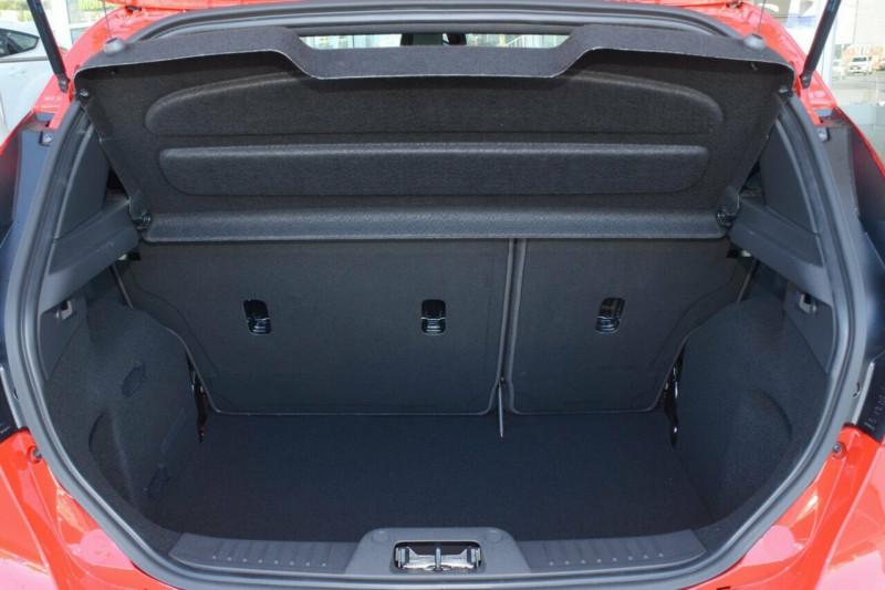 2017 Ford Fiesta WZ ST Hatchback