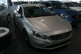 Volvo S60 D4 Luxury F Series