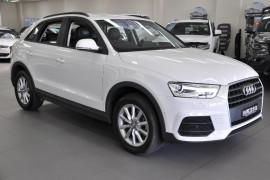Audi Q3 1.4 TFSI (CoD) 8U