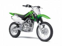 New Kawasaki 2017 KLX140