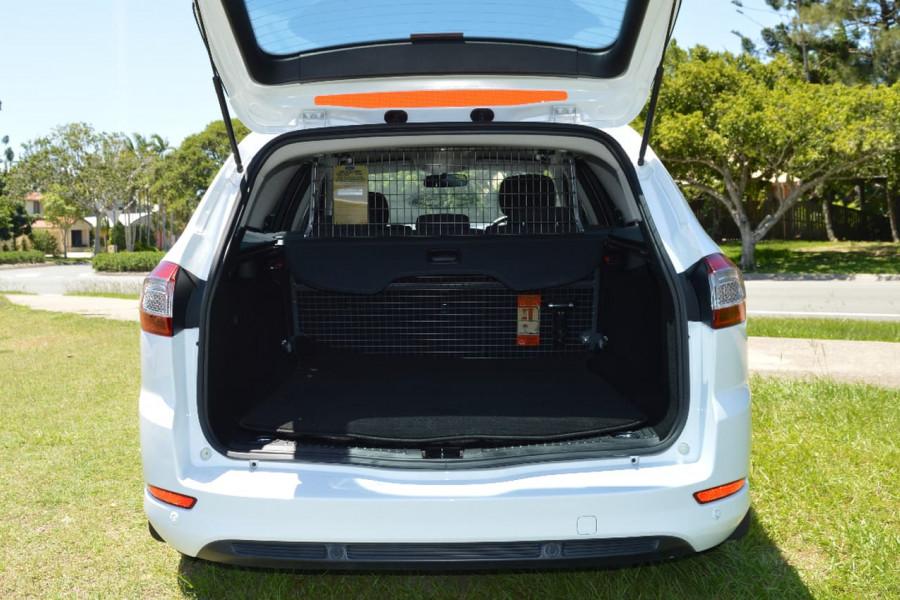 2012 Ford Mondeo MC LX TDCi Wagon