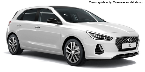 2017 my18 hyundai i30 pd sr hatch for sale in tamworth. Black Bedroom Furniture Sets. Home Design Ideas