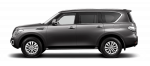 nissan Patrol accessories Warwick