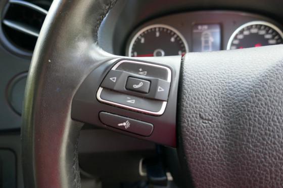 2014 Volkswagen Amarok 2H  TDI400 Trendline Utility