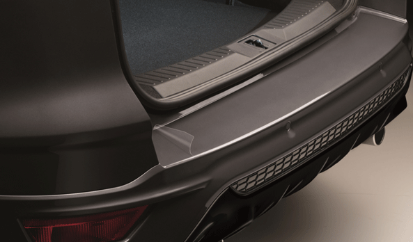 Rear Bumper Protector - Foil