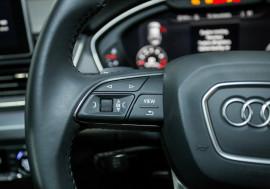 2017 Audi Q5 FY MY17 TFSI S tronic quattro ultra sport Wagon