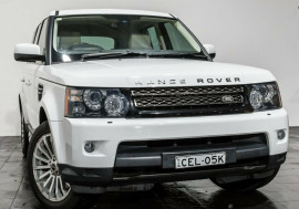 Land Rover Range Rover Sport SDV6 CommandShift L320 12MY