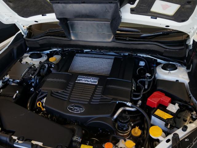 2017 Subaru Forester S4 2.0XT Premium Wagon