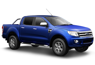 Ford Ranger for sale in Brisbane
