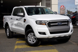 Ford Ranger 4x4 XLS Double Cab Pickup 3.2L PX MkII