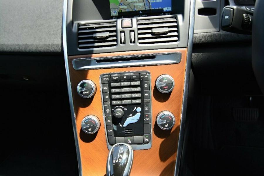 2016 Volvo XC60 DZ D4 Luxury Suv