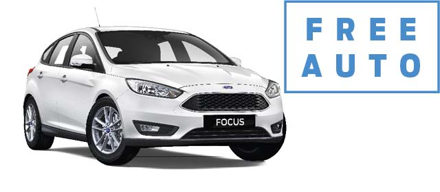 Focus Trend Hatch
