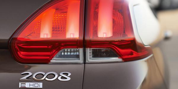 2008 SUV
